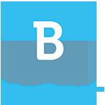 BluePaper logo