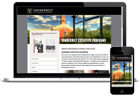 Vanderbilt Desktop